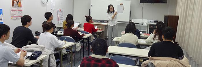 学習時間午前クラス