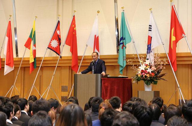 Mục tiêu của học viện Sawara